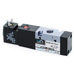 Zawory sterowane elektrycznie VESTA 3/2 NC serii JT/K
