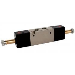 Zawory sterowane elektrycznie VESTA 5/3 CC serii JT/K