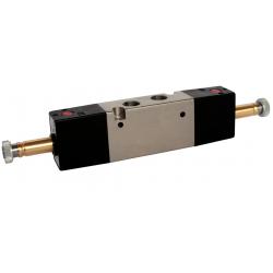 Zawory sterowane elektrycznie VESTA 5/3 CO serii JT/K