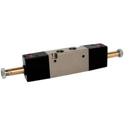 Zawory sterowane elektrycznie VESTA 5/3 CP serii JT/K