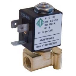 Seria 31JN elektrozawór 3/2 normalnie zamknięty bezpośredniego działania