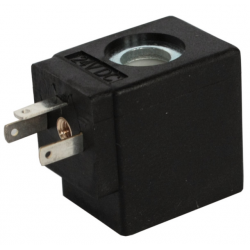 Cewki do elektrozaworów 17 mm, fi 8 mm