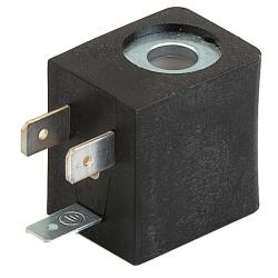 Cewki do elektrozaworów 22 mm, fi 9 mm