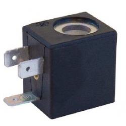Cewki do elektrozaworów 22 mm, fi 10 mm