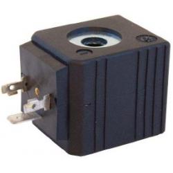 Cewki do elektrozaworów 36 mm, fi 13 mm