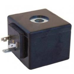 Cewki do elektrozaworów 52 mm, fi 13 mm