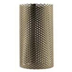 Wkład filtrów siatkowych mosiężnych– siatka 0,5 mm / 0,8 mm