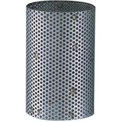 Wymienny filtr siatkowy do filtrów sieciowych ze stali nierdzewnej- siatka 0,6mm