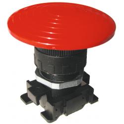 Przycisk bezpieczeństwa grzybkowy awaryjny PFF