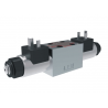 Rozdzielacz sterowany elektrycznie RPEL1-043Z11/01200E1