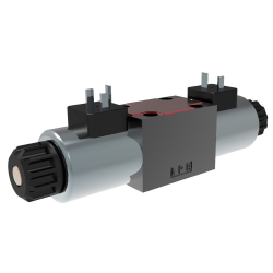 Rozdzielacz sterowany elektrycznie RPE3-063Z11/20500E1