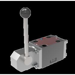 Rozdzielacz sterowany elektrycznie RPR3-063P15
