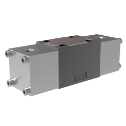 Rozdzielacz sterowany elektrycznie RPH2-063Z11/1-1