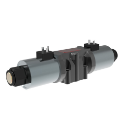 BomagRozdzielacz sterowany elektrycznie RPE4-103P11/20500E1