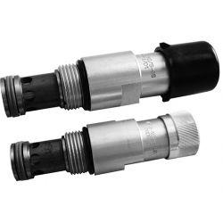 Zawór ciśnieniowy VPN2-10/MP-32S