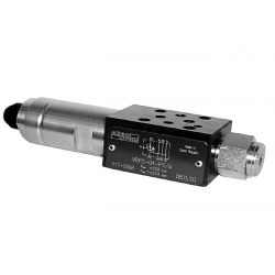 Zawór ciśnieniowy VRP2-04-BS/16