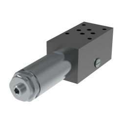 Zawór ciśnieniowy VRP2-06-BS/16