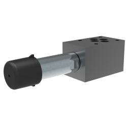 Zawór ciśnieniowy VRN2-06/MP-6S