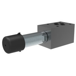 Zawór ciśnieniowy VRN2-06/MP-10S