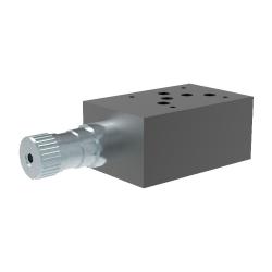 Zawór ciśnieniowy VRN2-10/MP6S