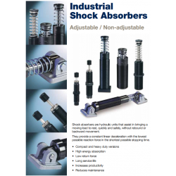 Industrial Shock Absorbers - SA