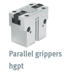 Parallel grippers hgpt