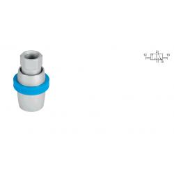 Hand slide valves VBOH
