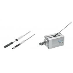 Proximity sensors SME-/SMT-8M, for T-slot