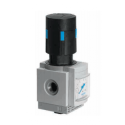 Pressure regulators MS4/MS6/MS12-LR, MS series