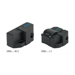 Sensor boxes SRBG