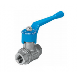 Ball valves QH