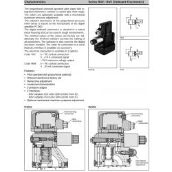 Series R4V / R6V (Onboard Electronics)