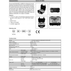 Series EX-M05