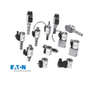 Solenoid valves Poppet and Spool type solenoid actuated valves for applications up to 350 bar and 227 L/min