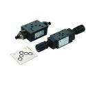 Hydraulic control elements
