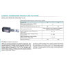 Modular pressure relief valve HPDYJ