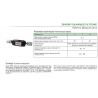 Throttle modular valve HPDL