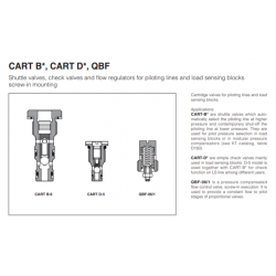 CART B*,CART D*,QBV QBF CART D-5