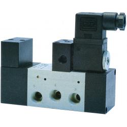 Zawór oscylacyjny G1/4 sterowany elektrycznie