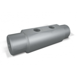DOUBLE PILOT OPERATED CHECK VALVES VBPDE CYL