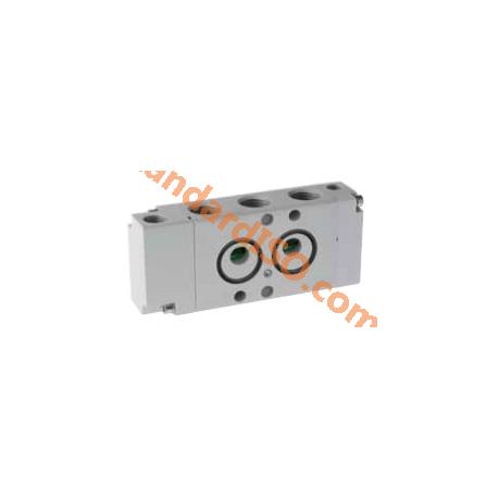 Zawór NAMUR serii Aignep 5/2 bistabilny