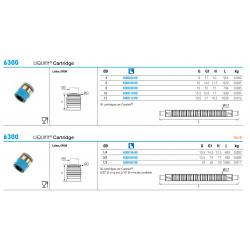 6300 LIQUIfit ® Cartridge