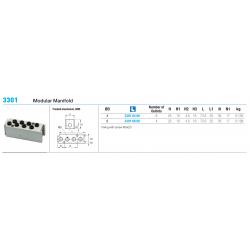 3301 Modular Manifold