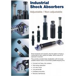 Industrial Shock Absorbers - SA