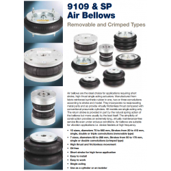 9109 and SP Air Bellows