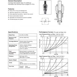 Needle Valve Series J02A2