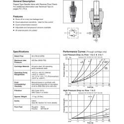 Needle Valve Series J02B2