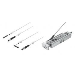 Proximity sensors SME/SMT-10M, for C-slot