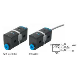 Pressure sensors SDE5