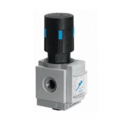 Pressure regulators MS4/MS6/MS12-LR, MS series